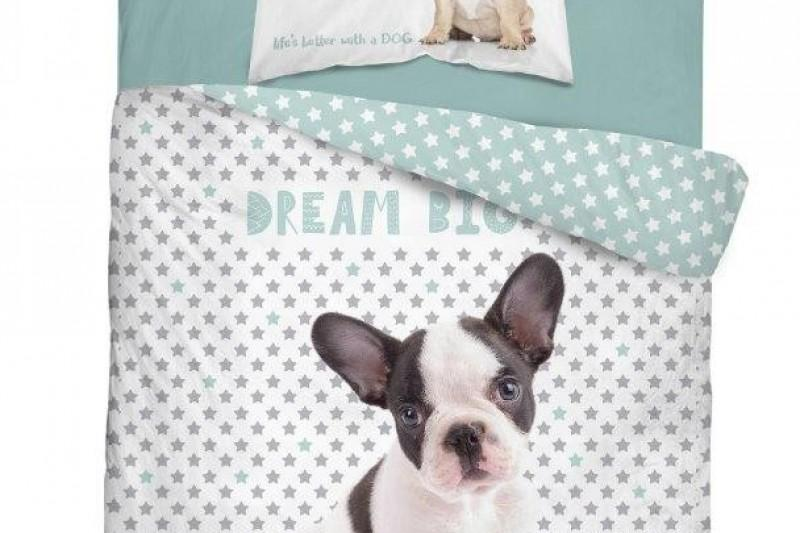 Pościel dziecięca licencyjna - Pies