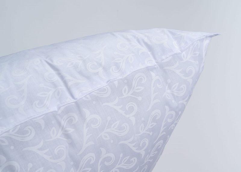 biała poduszka bawełniana 02